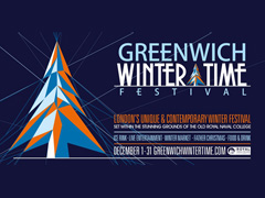 Greenwich Winter Time Festival image