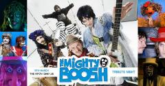 Mighty Boosh Tribute Night with LIVE BAND image