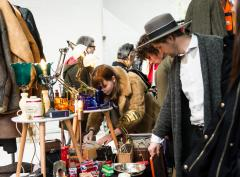 The Big London Flea image
