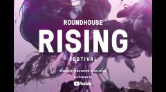 Roundhouse Rising Festival 2018 image