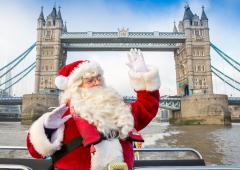 City Cruises' Sail With Santa image