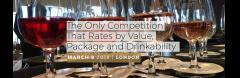 2018 London Wine Competition image