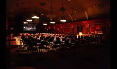 Fight Club Pop up Cinema night at the Rivoli Ballroom image