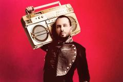 Laugh Out London comedy in Angel - Abandoman image