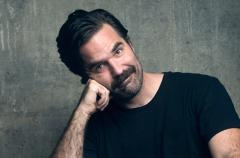 Bush Hall Presents with Rob Delaney image