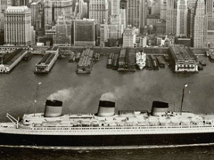 Ocean Liners: Speed & Style image