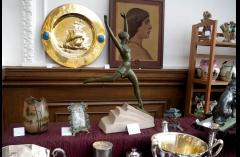 Adams Antiques Fairs at The Royal Horticultural Hall image