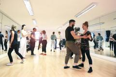 Swing Dance Beginners Course image