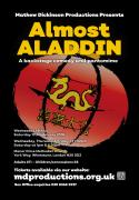 Almost Aladdin | Mathew Dickinson Productions image