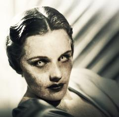 Frances Farmer: Zombie Movie Star image