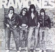 Ramones special at How Does It Feel To Be Loved? image