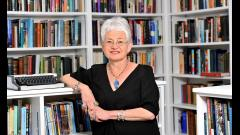 An afternoon with Jacqueline Wilson image