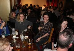 The Water Poet Big Boozy Pub Quiz (is back!) image