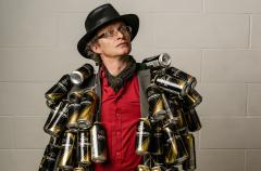 Simon Munnery and Friends image