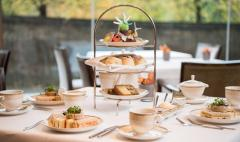 OVO Afternoon Tea at the Royal Garden Hotel image