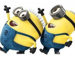 Minions Adventure with Dance Grooves image