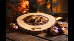 Cadbury's Creme Egg Camp image