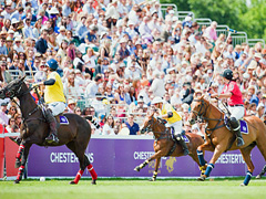 Chestertons Polo in the Park image
