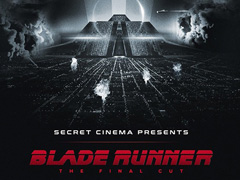 Secret Cinema Presents Blade Runner image