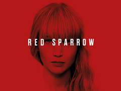 Red Sparrow - London Film Premiere image