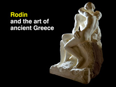 Rodin and the Art of Ancient Greece image