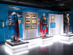 DC Exhibition: Dawn Of Superheroes image