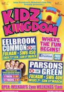 Kidz Kingdom image