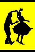 East End Beginners Rock'n'Roll Jive classes and Social Dance image