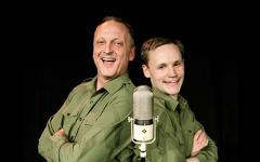 Dad's Army Radio Hour image
