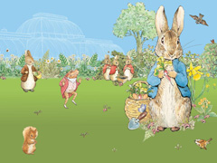 A Big Day Out With Peter Rabbit™ image