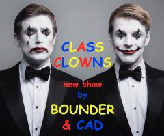 Bounder & Cad - Class Clowns image