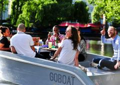 GoBoat London image