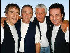 The Swinging Blue Jeans In Concert image