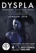 DYSPLA International Moving Image Festival image
