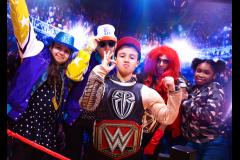 WrestleMania at KidZania London This Easter image