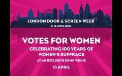 Votes for Women: Celebrating 100 Years of Women's Suffrage image