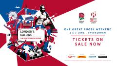 HSBC London Rugby Sevens image