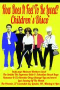 How Does It Feel To Be Loved? Children's Disco image