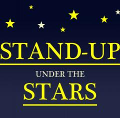 Stand-up Under The Stars image