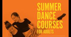 Summer Dance Courses 2018 image