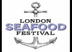 London Seafood Festival at Battersea Power Station image