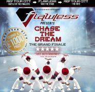 Flawless presents Chase The Dream THE GRRAND FINALE image