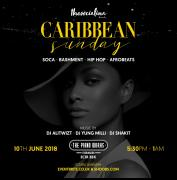 Caribbean Sunday : All you can eat Jerk food & Party image