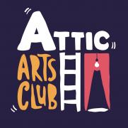 Attic Arts Club - a pop-up arts festival in Crystal Palace image