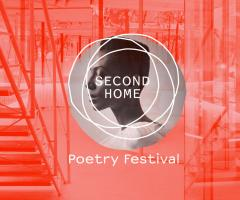 Second Home Poetry Festival image