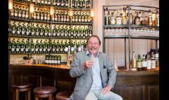 The Scotch Malt Whisky Society tasting - Charlie MacLean image