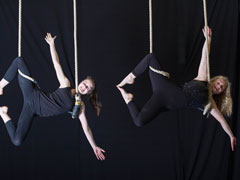 Circus Skills Holiday Projects image
