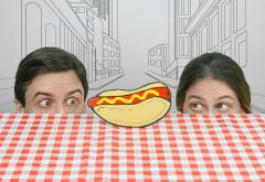 Nathan & Ida's Hot Dog Stand image