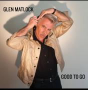 Glen Matlock Live at The Boisdale Club image