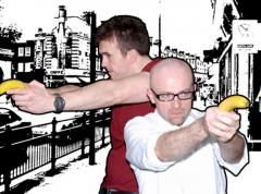 Improv Comedy at The Funny Side Of Leytonstone image